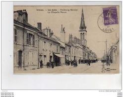 ORLEANS - Les Aydes - Faubourg Bannier - La Chapelle Neuve - Très Bon état - Orleans