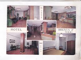 CPM TERNI  HOTEL BRENTA - Terni