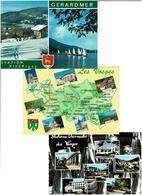 88 / VOSGES / Lot 825 C.P.M. Neuves - Cartes Postales