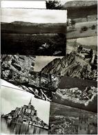 FRANCE / Lot 1300 C.P.S.M. Neuves / Voir Détails - Cartes Postales