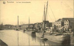 10786598 Roeselaere Roeselare Vaart  * Roeselaere - Andere