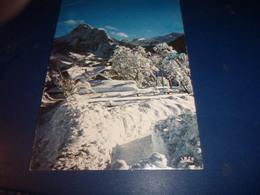 Cpsm Cpm Haute Savoie   Bernex  La Dent D Oche - Autres Communes