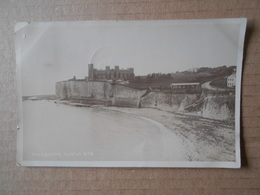 Kingsgate Castle, 1904 (written) - Schlösser