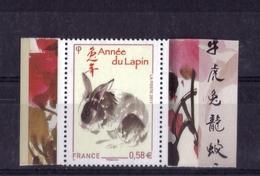 N° 4531  NEUF** - Unused Stamps