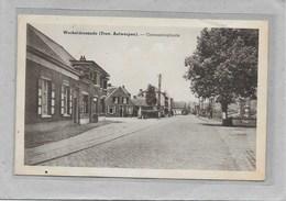 WECHELDERZANDE:  GEMEENTEPLAATS - Lille