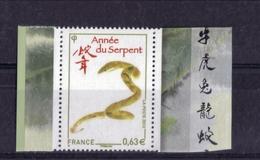 N° 4712  NEUF** - Unused Stamps