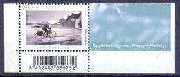 Belgie 2008 Fotografie Bike Velo  Fiets Mnh** - Cycling