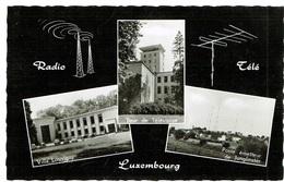 Radio Télé Luxembourg  (Ed,Landau) - Luxembourg - Ville