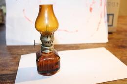 PETITE LAMPE - Autres