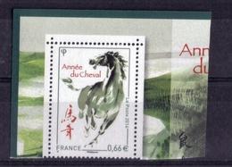N° 4835  NEUF** - Unused Stamps