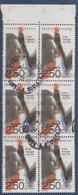 = Arthur Honegger, Personnage Célébre, Musicien, N°2750 Bloc De 6 - Frankrijk