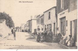79 SAINT POMPAIN - Sonstige Gemeinden