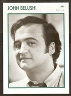 PORTRAIT DE STAR 1980 ÉTATS UNIS USA - ACTEUR JOHN BELUSHI - UNITED STATES USA ACTOR CINEMA FILM PHOTO - Fotos