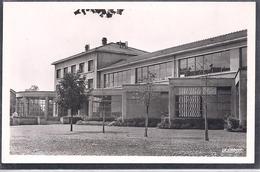 CPA DOMBASLE SUR MEURTHE Ecole Du Maroc - Francia