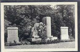 CPA DOMBASLE SUR MEURTHE Le Monument Aux Morts - Francia