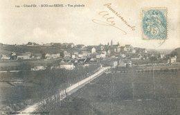 350D.....NOD SUR SEINE. Vue Générale - Other Municipalities
