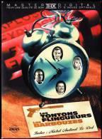 """F. Blanche / Blier / Ventura - """" Les Tontons Flingueurs """"  & """" Les Barbouzes """" - ( Coffret 3 DVD ) - Remastérisé  . - Komedie"""