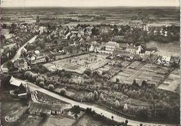 1371 CPSM Mont-Cassel - Vue Aérienne - Otros Municipios