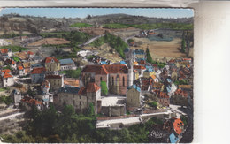 TERRASSON   L EGLISE - Francia
