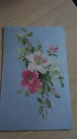 CP - JOLIES FLEURS - Blumen
