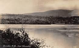 20-1489 : DUNEDIN. FROM WAVERTEY. - Neuseeland