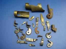 Gros Lot De Fond De Tiroir D'armurier - Decorative Weapons