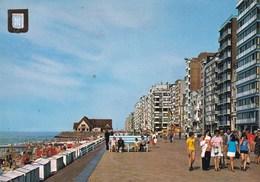 Middelkerke, Strand En Zeedijk (pk66341) - Middelkerke