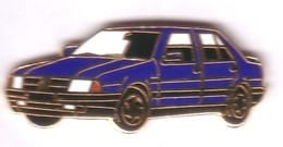 V59 Pin's FIAT CROMA Qualité Egf Achat Immédiat - Fiat