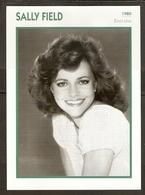 PORTRAIT DE STAR 1980 ÉTATS UNIS USA - ACTRICE SALLY FIELD - UNITED STATES USA ACTRESS CINEMA FILM PHOTO - Fotos