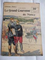 Collection Patrie - Nmr 20 - Le Grand Couronné De Nancy -Edition Rouff - 1914-18