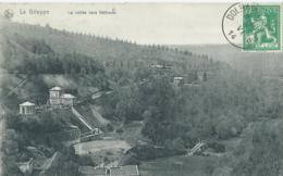 La Gileppe - La Vallée Vers Béthane - Nels Serie 98 No 8 - 1914 - Gileppe (Barrage)