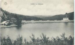 La Gileppe - G. Hermans No 1286 - 1913 - Gileppe (Barrage)