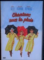 Chantons Sous La Pluie - Gene Kelly - Debbie Reynolds . - Comedias Musicales