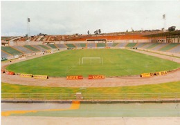 Postcard Stadium Varginha Brasile Stadion Stadio - Estadio - Stade - Sports - Football  Soccer - Calcio