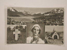 Küssnacht Am Rigi - Chapelle Reine Astrid - SZ Schwyz
