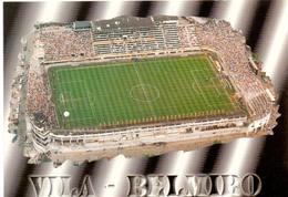 Postcard Stadium Santos Vila Belmiro Brasile Stadion Stadio - Estadio - Stade - Sports - Football  Soccer - Calcio
