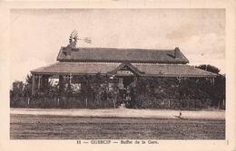 MAROC - GUERCIF - Buffet De La Gare - 1929 - Otros