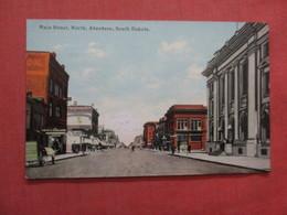 Main Street South Dakota > Aberdeen    Ref  3856 - Aberdeen