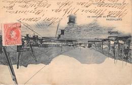 ESPAGNE - CARTAGENA - Muelle De Alfonso XII - Murcia