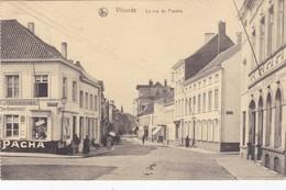 Vilvoorde - La Rue De Flandre - Vilvoorde