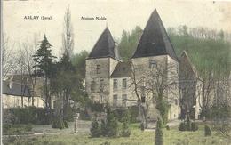 CPA Arlay Maison Noble - Altri Comuni