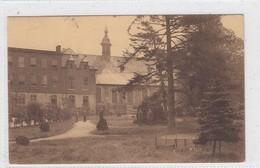 Institut St. Joseph. Grammont. Eglise, Vue Du Parc. - Geraardsbergen