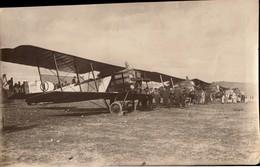 AVIATION MAROC TAZA ESCADRILLE  REVUE DU 11.11.1920 TAILLE 17.2 PAR 10.8 - Aviation