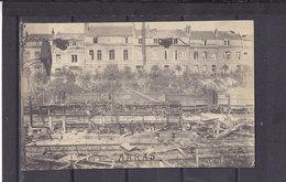 62 ARRAS PHOTO VERSO OCTOBRE 1915 - Arras