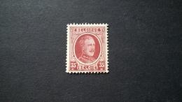 201** Vendu à 20% - 1922-1927 Houyoux