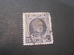 204 Oblitéré Vendu à 15% - 1922-1927 Houyoux