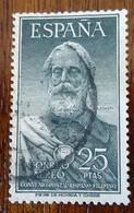 &34F& ESPAÑA, SPAIN EDIFIL 1124, MICHEL 1019, YVERT PA 262 VF USED. LEGAZPI. - 1931-Today: 2nd Rep - ... Juan Carlos I