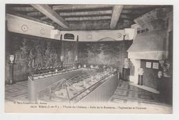 AC496 - VITRE - Musée Du Château - Salle De La Broderie - Vitre