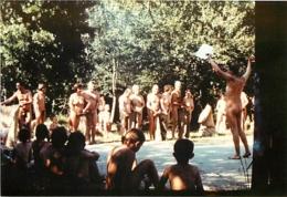 NU ARTISTIQUE NATURISME FKK GROUPE HOMMES ET FEMMES NUS - Nus Artistiques (1960-…)