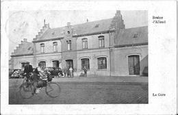 BRAINE L'ALLEUD  Réf 3518 - Belgique